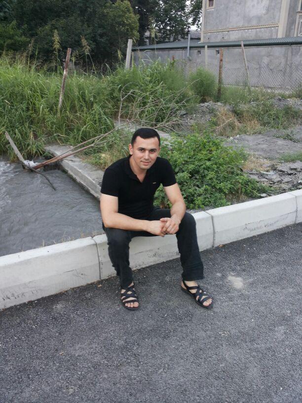 Namiq Ahmedov, Гёйчай - фото №8