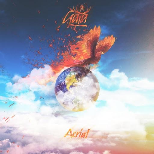 Gaia альбом Aerial