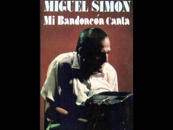 Miguel Simon - Chacarera del violín