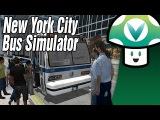 [Vinesauce] Vinny - New York City Bus Simulator