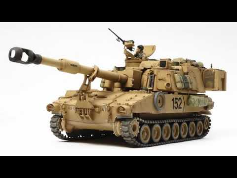 The best military equipment from around the world