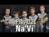 WePlay: Na`Vi -vs- Alliance  -11-11-2013 - WES Cyber News