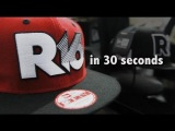 R16 in 30 seconds