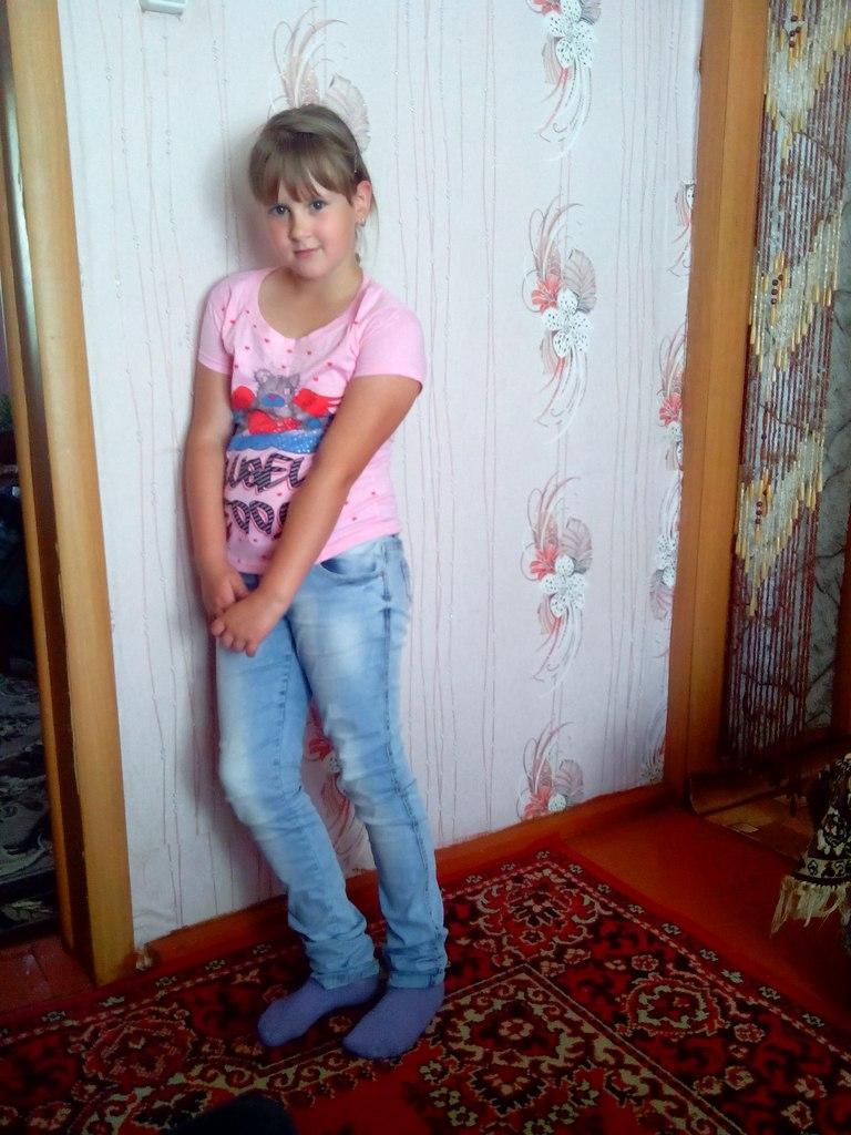 Алина Зимакова - фото №1