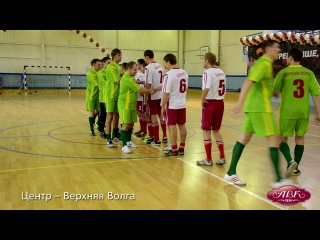 Корпоративный турнир по мини-футболу, Москва, 2013 г.