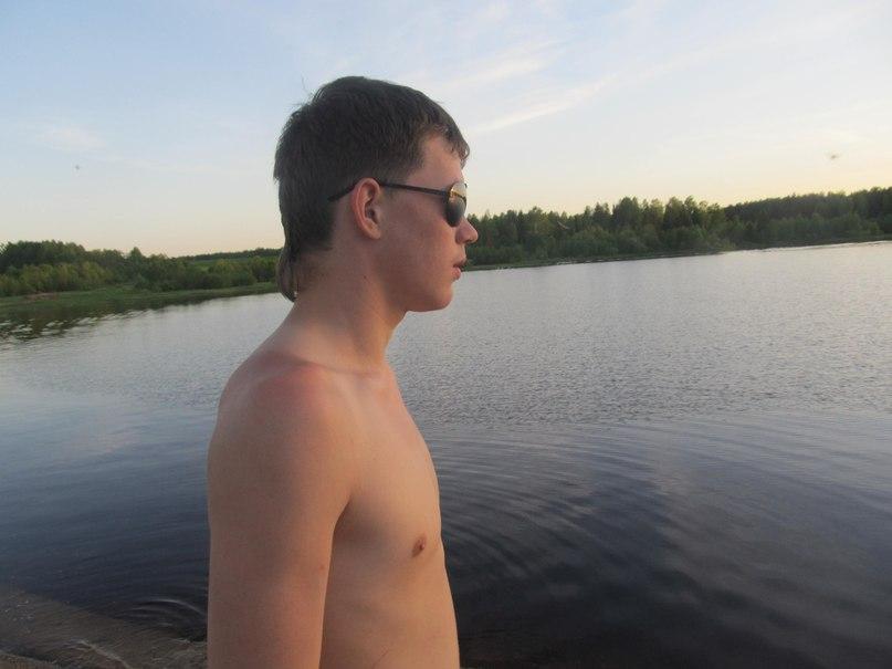 Святослав Попов | Киров