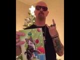 Rob Halford on Christmas