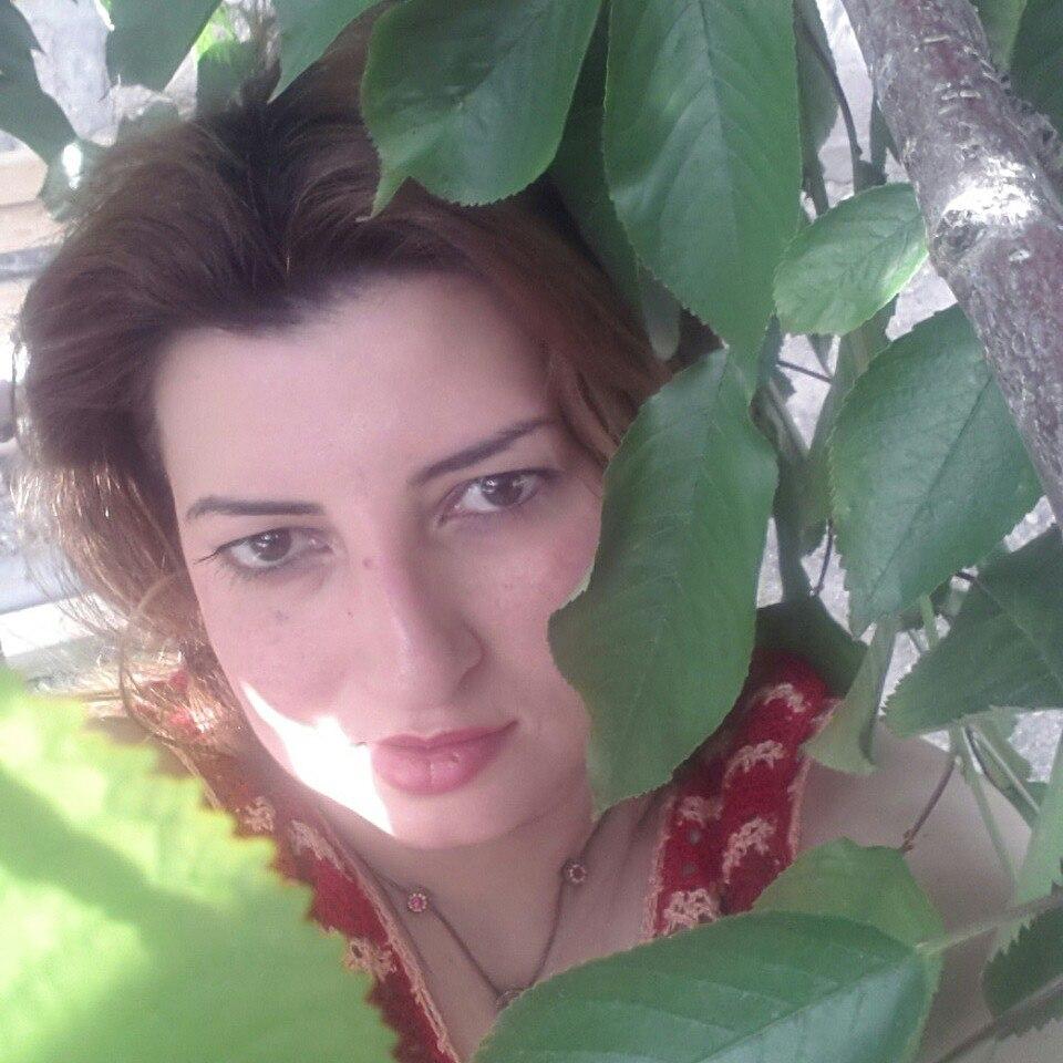 Helen Bleyan, Ереван - фото №6