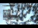 Assassin's Creed 1. Эпизод первый. Обучение.