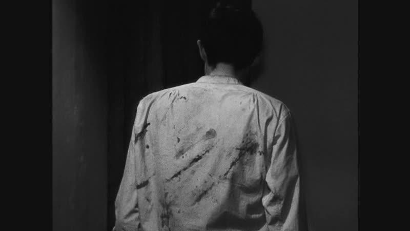 Приговоренный к смерти бежал, или Дух веет, где хочет. 1956. Робер Брессон.