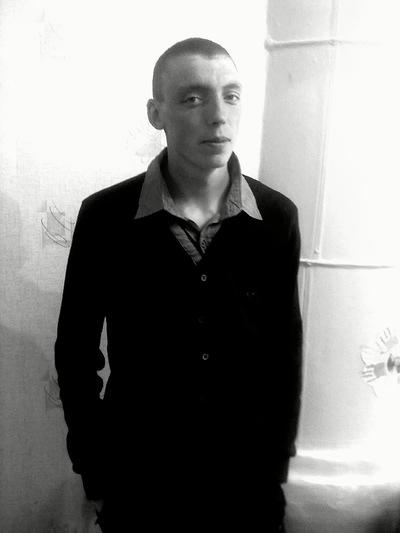 Степан Наймушин, 3 октября 1971, Серов, id220258249