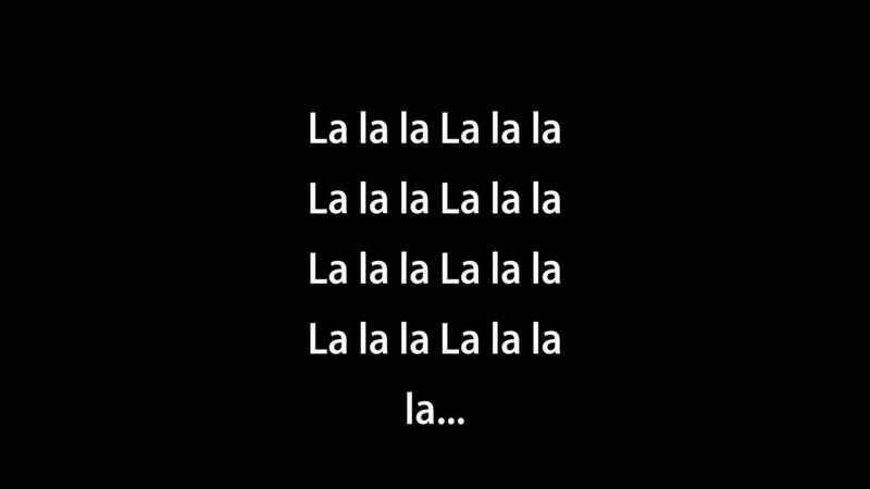 Hyundai song Lucky, Lucky, Lucky Me - Evelyn Knight Karaoke with Lyrics