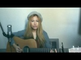 Avicii - Addicted To You (Official Acoustic Cover by Siren Gene)