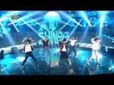 SHINee 샤이니 View KBS MUSIC BANK 2015.06.12