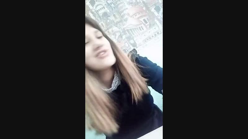 Регина Панчук - Live