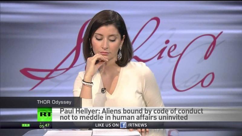 Révélation Paul Hellyer en français (publié le 1 février 2014)