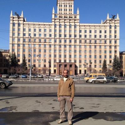 Akeel Shaker, 1 июля 1981, Челябинск, id170320211