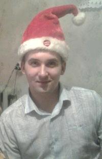 Александр Анатольевич, 16 ноября 1990, Новосибирск, id217459557