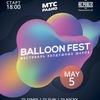 5 MAY | BALLOON FEST | RE:PUBLIC