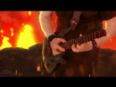It Was Metal featuring Brian Posehn A Sound of Thunder Official Video