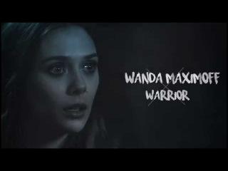● Wanda Maximoff | Warrior