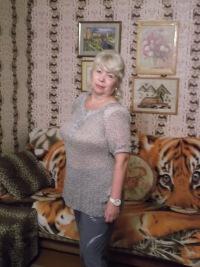 Ольга Мунц (абрамова), 10 сентября , Ярославль, id121591267