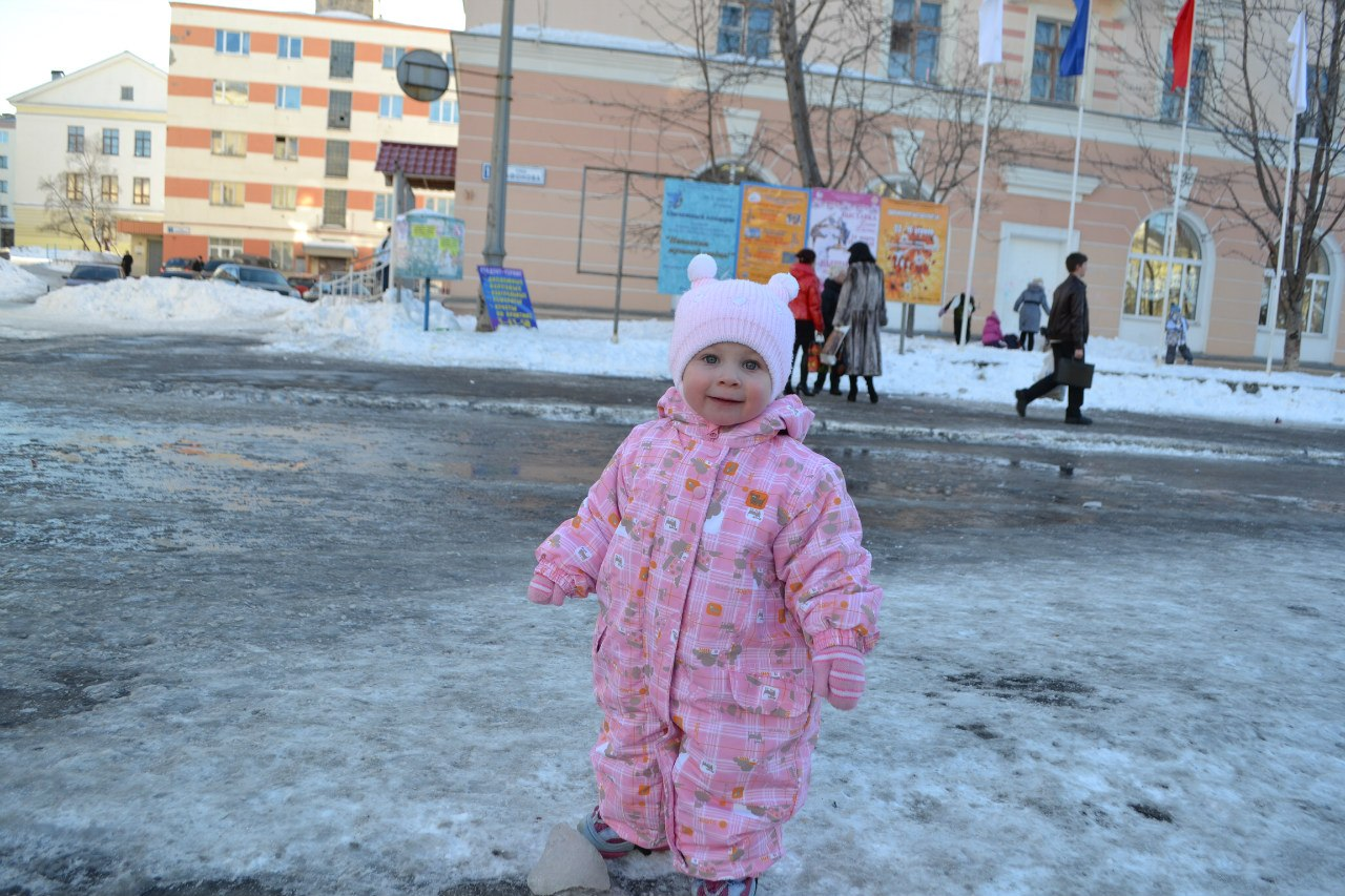 Sonechka Kashina, Murmansk - photo №8