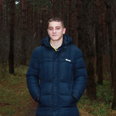 Андрей Тюрин, 16 декабря , Раменское, id202483707