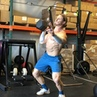 FunctionalBodybuilding on Instagram 💥Single Arm Dumbbell Push Press💥 📝 It has been a while since we have featured this movement on FBB In brin