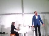 С.В. Рахманинов Романсы