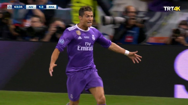 Cristiano Ronaldo - All 60 Champions League Knockout Stage Goals