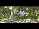Тизер к свадебному клипу Виктории и Радика в Доминикане