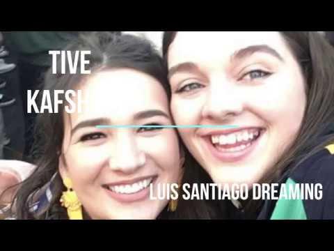 Tive Kafshët Luis Santiago Dreaming Original Mix