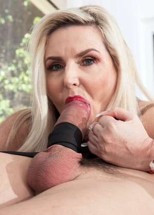 Darksome wife love tunnel tookcontrol over