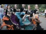 Эпизод с Барабанов мира. Тольятти, 2018 год