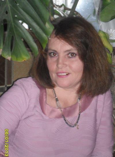 Людмила Маракина, 22 июня 1966, Хойники, id201095607