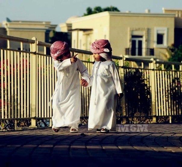 Картинки про гостей исламские
