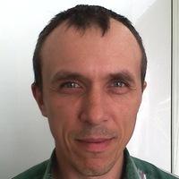 Анкета Саша Григорьев