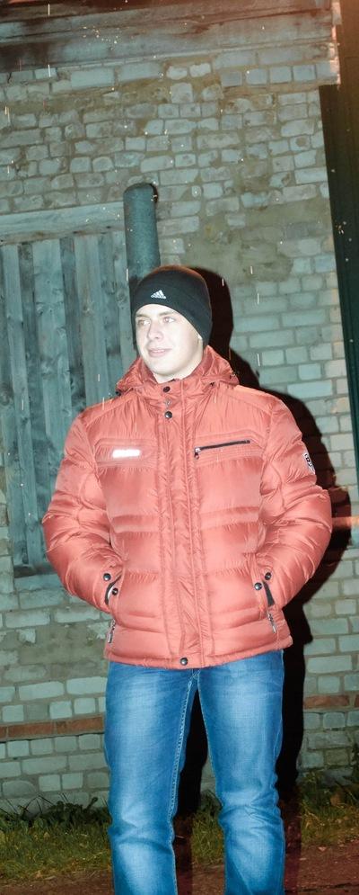 Кирилл Зыков, 8 июля 1996, Нижний Новгород, id145959618