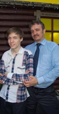 Игорь Мартынец, 19 июня , Пермь, id11715401