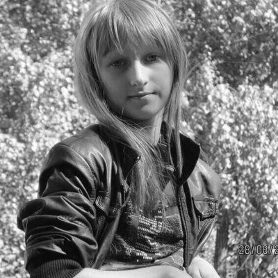 Александра Полюхова, 31 марта , Кулебаки, id158776103