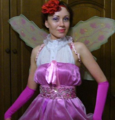Ирина Пономарева, 24 августа , Омск, id100240371