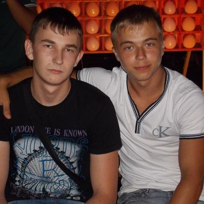 Максим Самохвалов, 5 августа 1996, Чита, id118370239