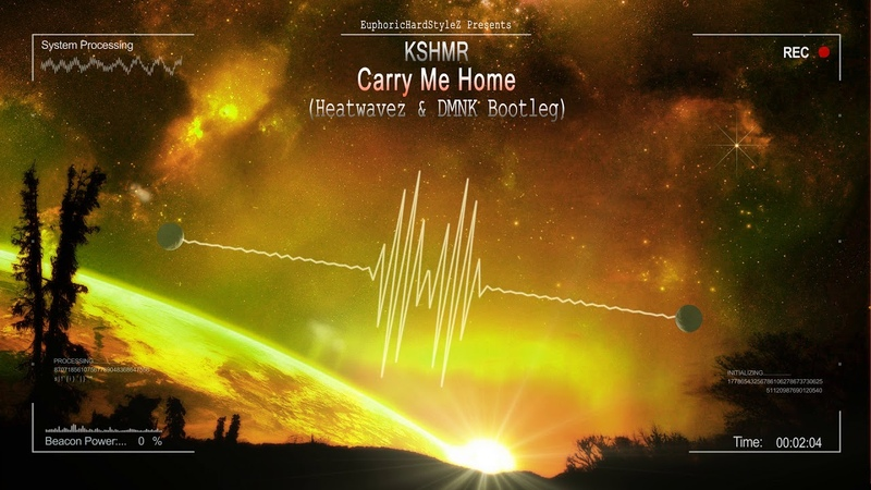 KSHMR - Carry Me Home (Heatwavez DMNK Bootleg) [Free Release]