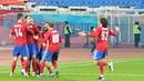 СКА-ХАБАРОВСК - СПАРТАК-2 1-0