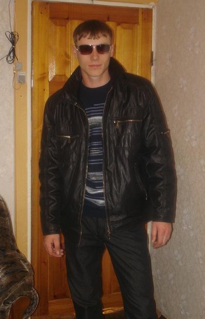Сергей Клубков, 10 декабря 1989, Санкт-Петербург, id213995377