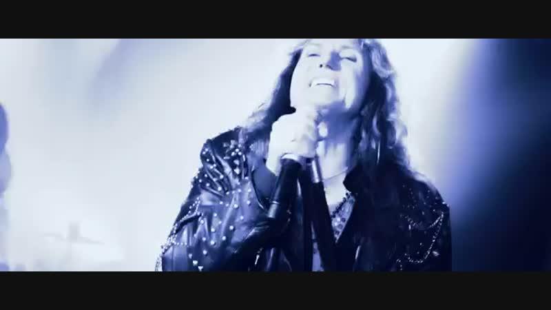 Whitesnake - Stormbringer (Official Video) (The Purple Album _ New Studio Album