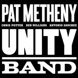 Pat Metheny альбом Unity Band