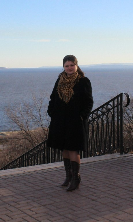 Екатерина Деревнина, Ульяновск - фото №3