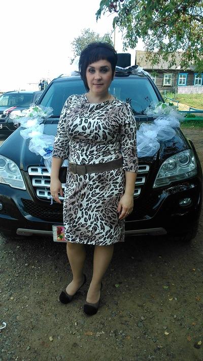 Светлана Гузей, 20 марта , Орск, id150809522